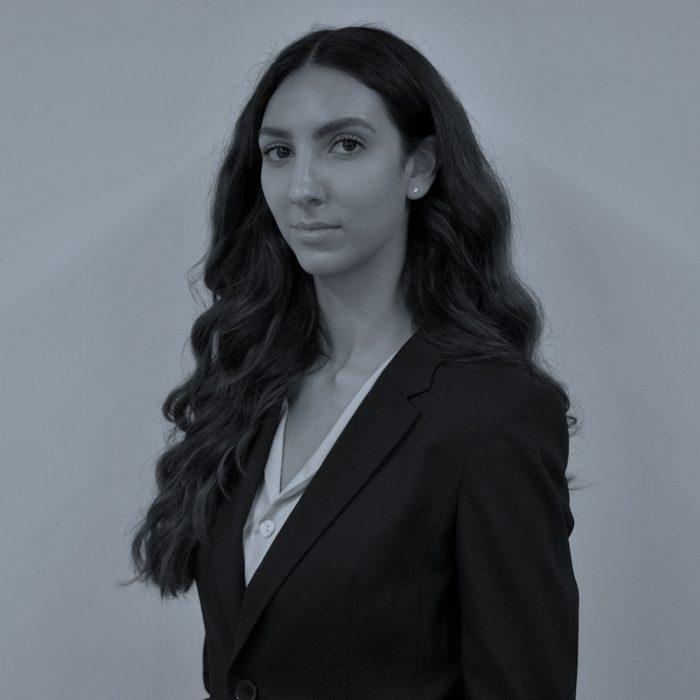 Nina Ambasna-Jones